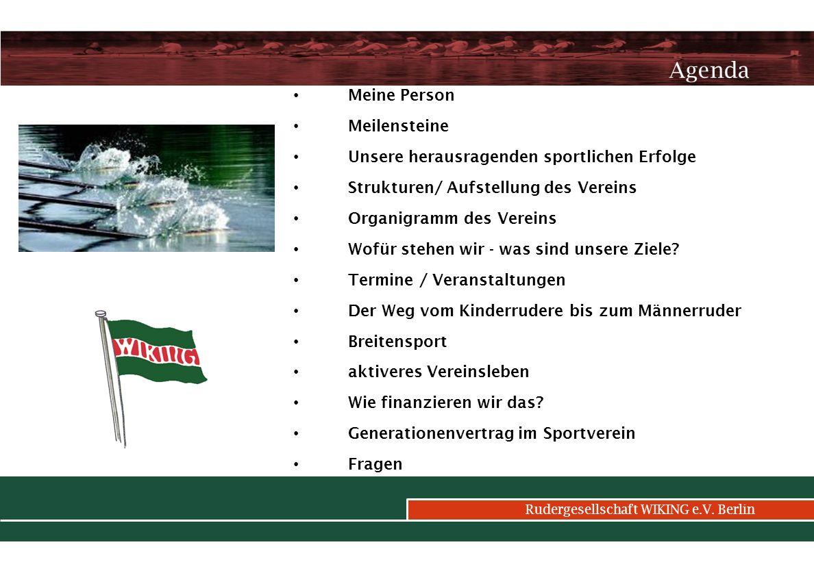 Rudergesellschaft WIKING e.V.