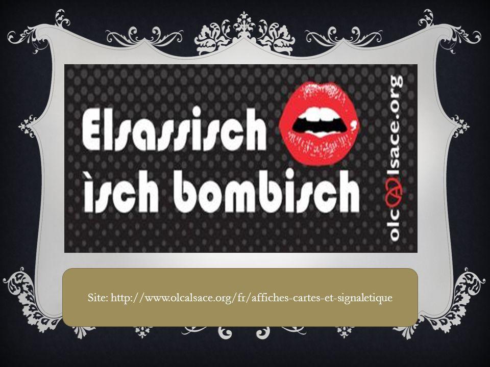 Site: http://www.olcalsace.org/fr/affiches-cartes-et-signaletique