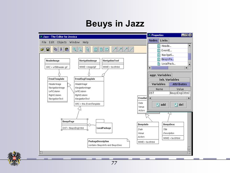 77 Beuys in Jazz