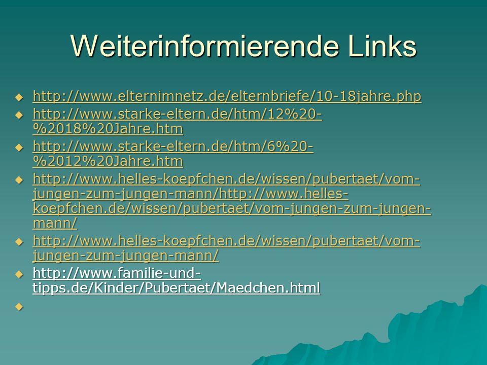 """Hinweis  Alle 60 Folien (im Vortrag wird nur die erste Hälfte verwendet) stehen zum Download bereit auf meiner Webseite  www.hartmut-kasten.de www.hartmut-kasten.de  Es gibt ein Buch von mir mit dem Titel """"Pubertät und Adoleszenz – Wie Kinder heute erwachsen werden (Ernst Reinhardt Verlag, München)."""