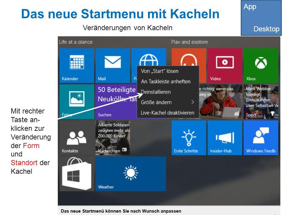 6. Der weiterhin bestehende Internet Explorer