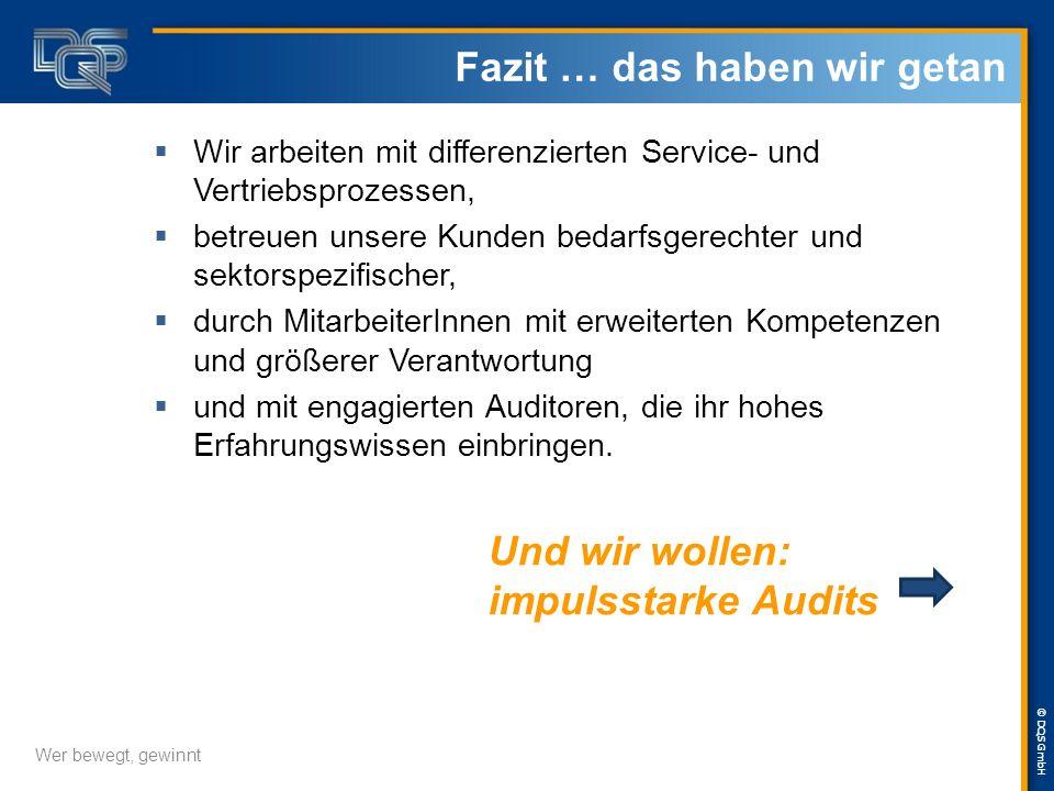 © DQS GmbH Erfolgsfaktor Markterschließung und Adaption von Megatrends  Landing Pages  Nachhaltigkeit: www.dqs-nachhaltigkeit.de  Gesundheit: www.d