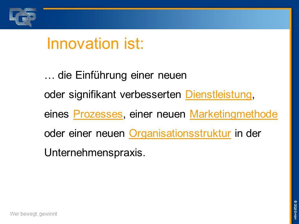 © DQS GmbH 5 Erfolgsgeheimnisse Was deutsche Wachstumschampions besser und anders machen Adaption von Megatrendsz.B. Nachhaltigkeit, Energieeffizienz,