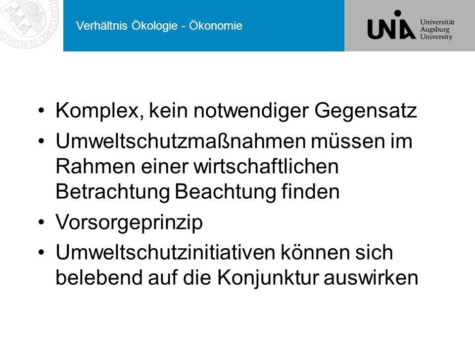 Überblick Primärrecht Art.3 III, V 2 EUV: Ziel der Union Art.