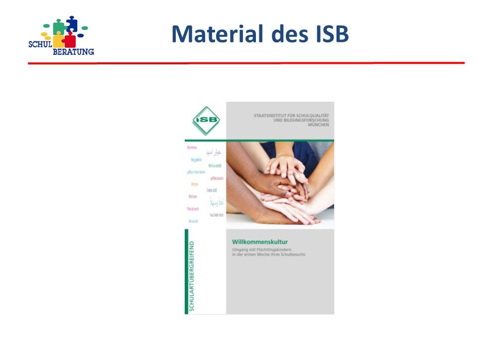 Material des ISB
