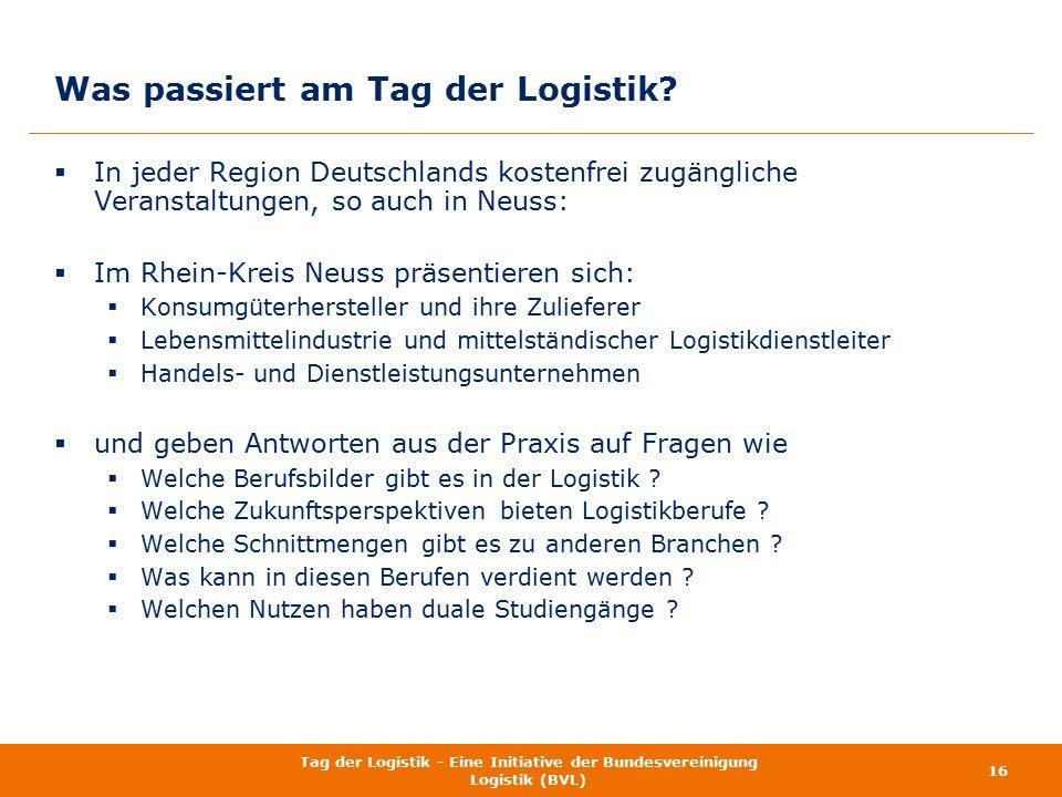  In jeder Region Deutschlands kostenfrei zugängliche Veranstaltungen, so auch in Neuss:  Im Rhein-Kreis Neuss präsentieren sich:  Konsumgüterherste