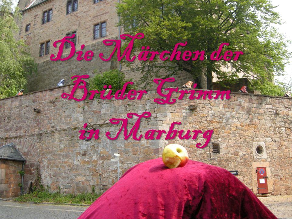 Auf folgendem Link kannst du das Märchen 'Der Froschkönig' nachlesen.