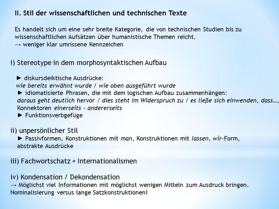 Termini Technici: Heteroglossie, Dialogizität, narrationsanalytisch usw.
