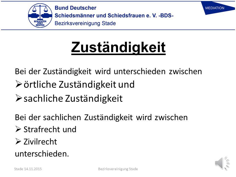 Kosten des Verfahrens Die Gebühren sind nicht hoch. Die allgemeinen Verfahrenskosten betragen 15 Euro. Bei Abschluss einer Vereinbarung kommen noch ma
