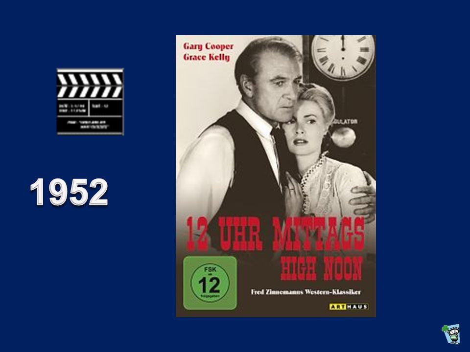 Von den Filmen, die in den 50ziger und 60ziger Jahren in die Kinos kamen, haben viele Weltruhm erlangt.
