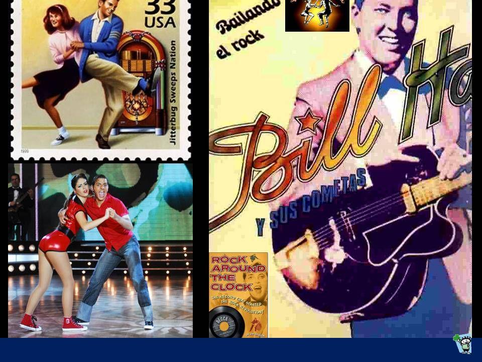 Rock 'n Roll ist ein nicht klar umrissener Begriff für eine US-amerikanische Musikrichtung der 1950er- und frühen 1960er-Jahre und das damit verbundene Lebensgefühl einer Jugend- Protestkultur.