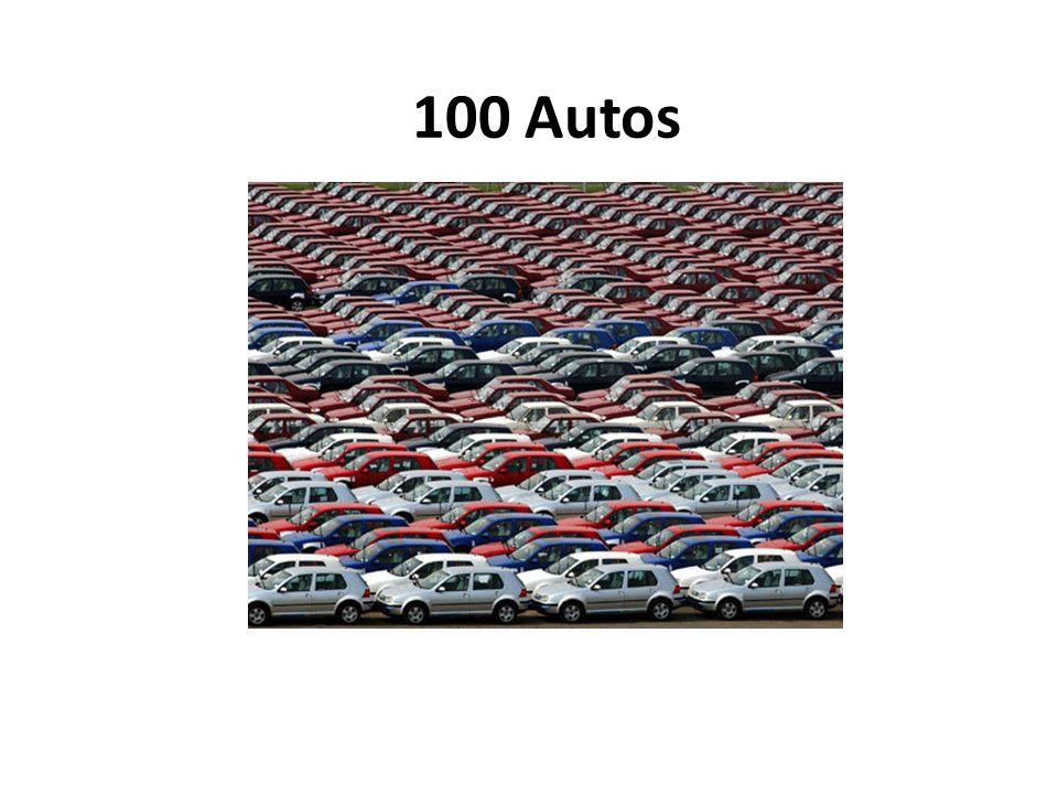 100 Autos