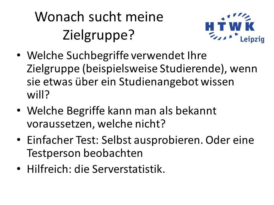 SEO-Textenwww.journalistenakademie.de14/20 Alle reden von SEO...