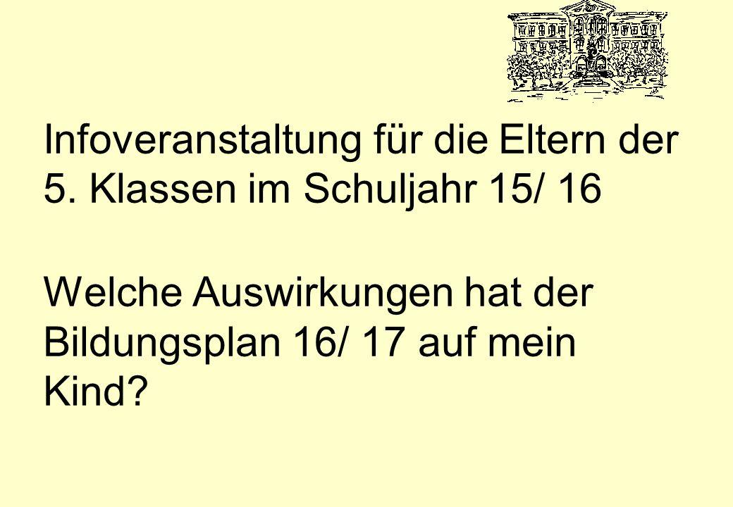 Lernstandserhebung in Deutsch und Mathematik Was ist Lernstand 5.