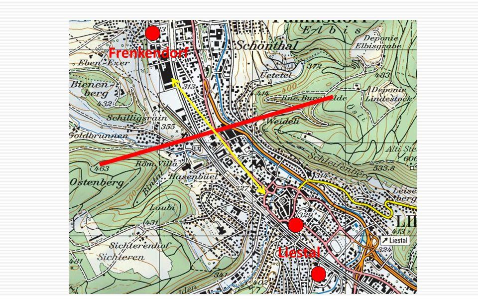 Liestal Frenkendorf