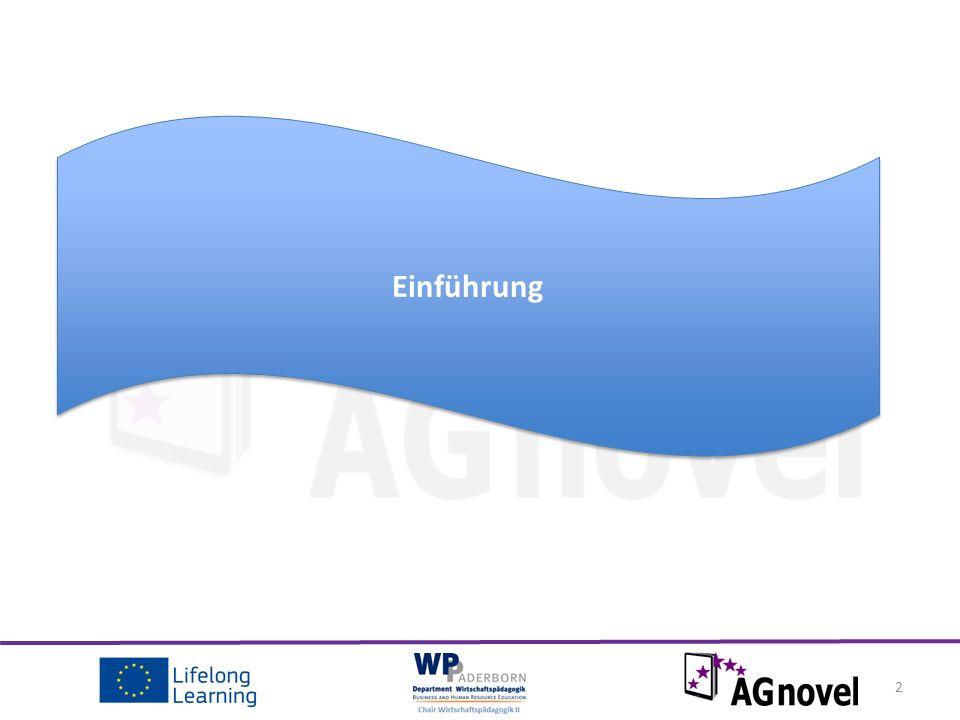 3 AGnovel Wolke Das europäische Projekt AGnovel