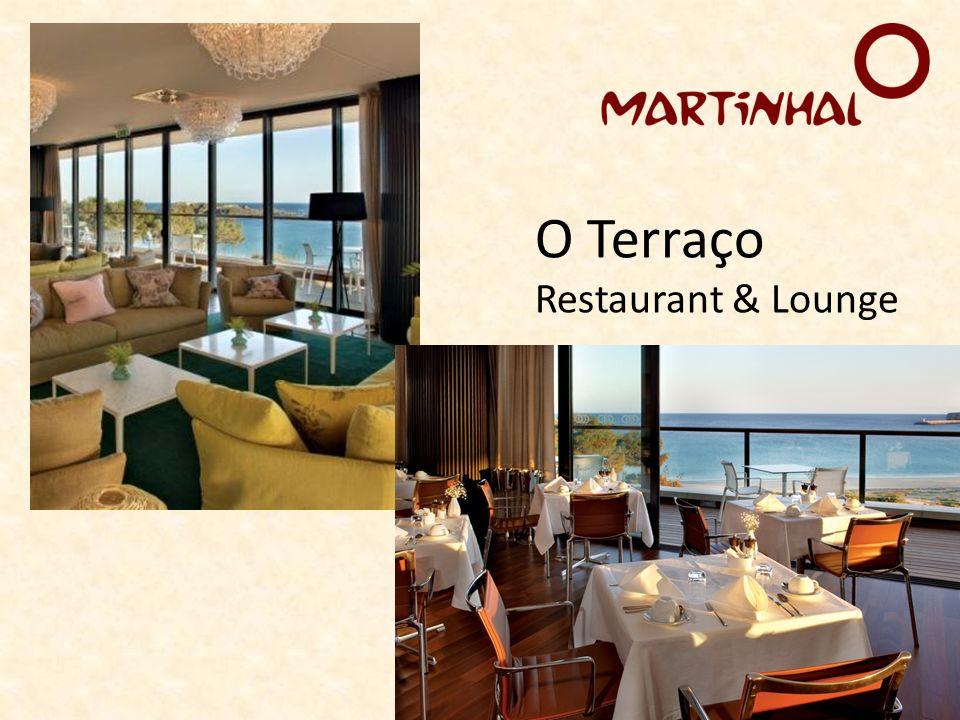 O Terraço Restaurant & Lounge