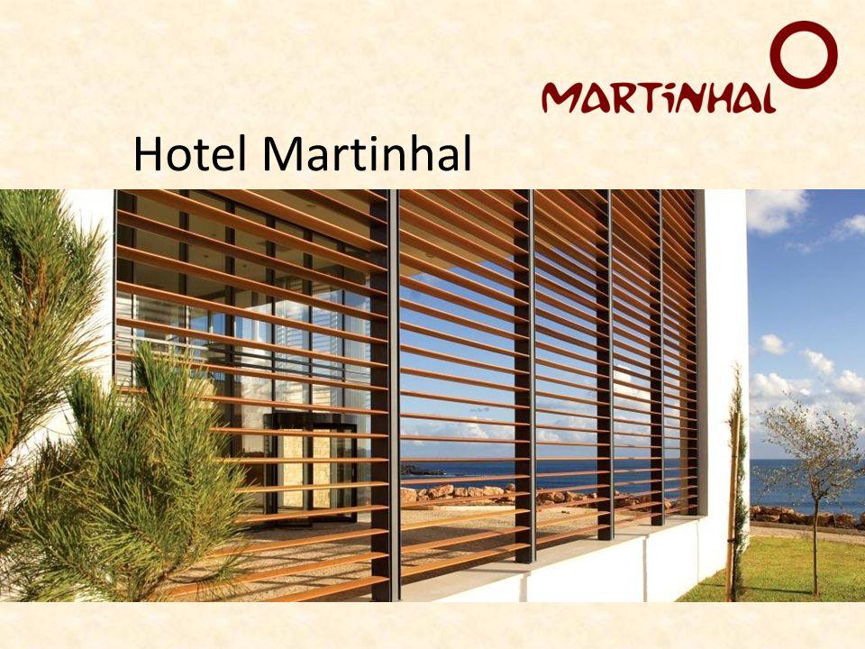 Hotel Martinhal