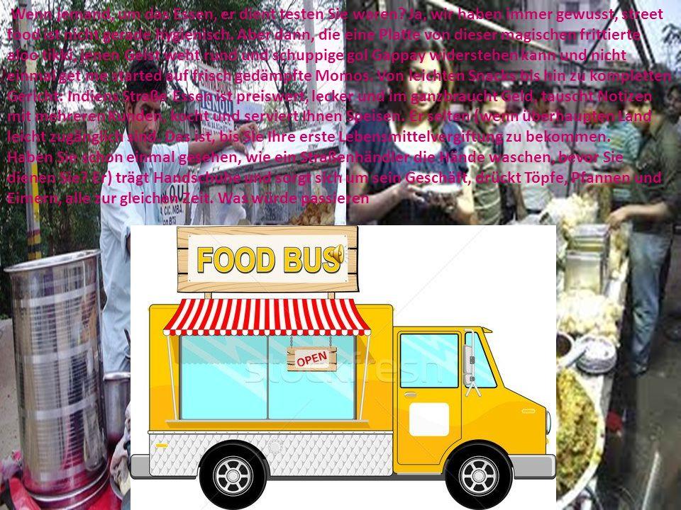 000 o Krankheiten-essen auf der Straße.