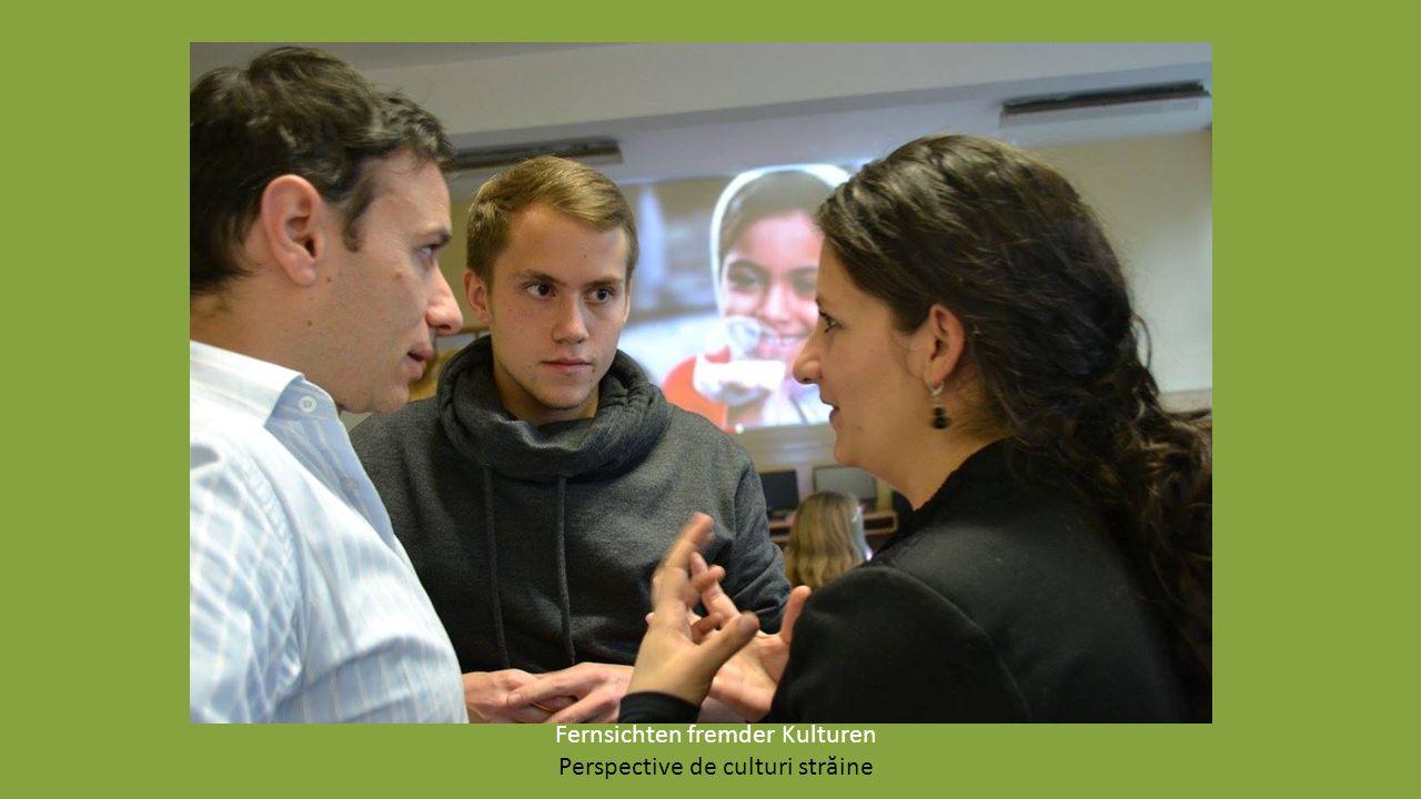 Besuch der Ausstellung Völkermord im Dokumentationszentrum Heidelberg Vizita la expoziţia Völkermord (genocid) din Centrul de documentare Heidelberg