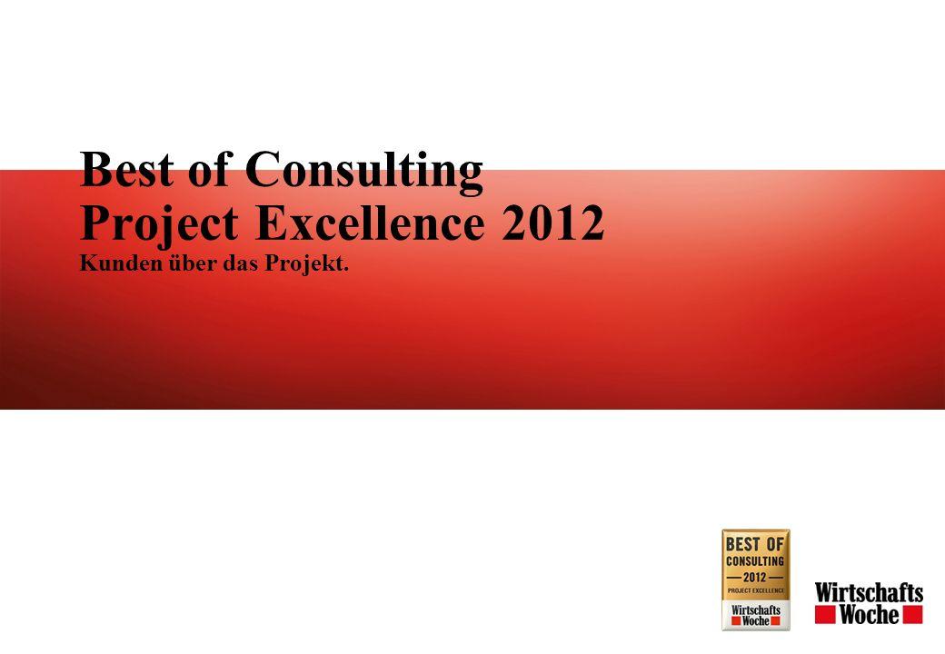 Seite 1 Kunden über das Projekt.