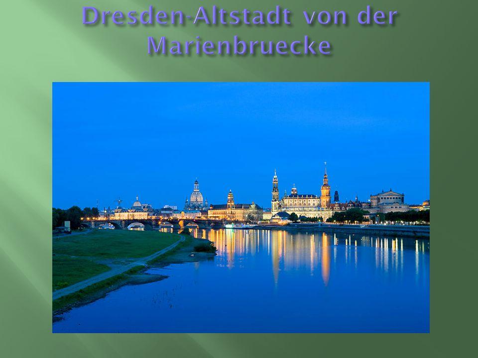 Luftangriffe auf Dresden unternahmen die Royal Air Force (RAF) und die United States Army Air Forces (USAAF) seit Herbst 1944 im Zweiten Weltkrieg.