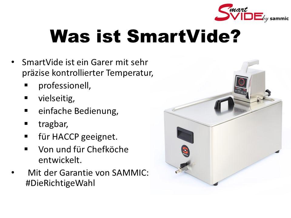 Was ist SmartVide.