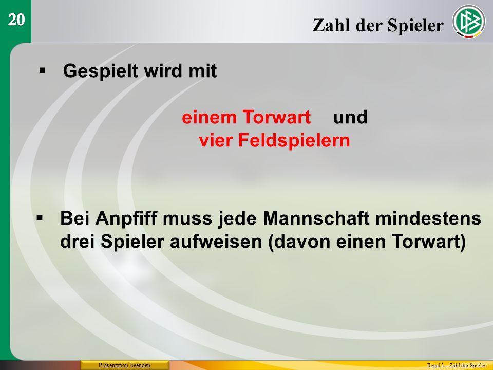 Futsal-Regeln 2015 / 2016 Ermittlung eines Siegers Die Ausbildung zum Futsal-Schiedsrichter Präsentation beenden Bernd Domurat - DFB-Kompetenzteam