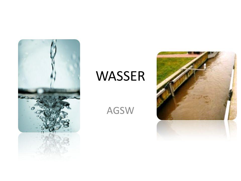 WASSER AGSW