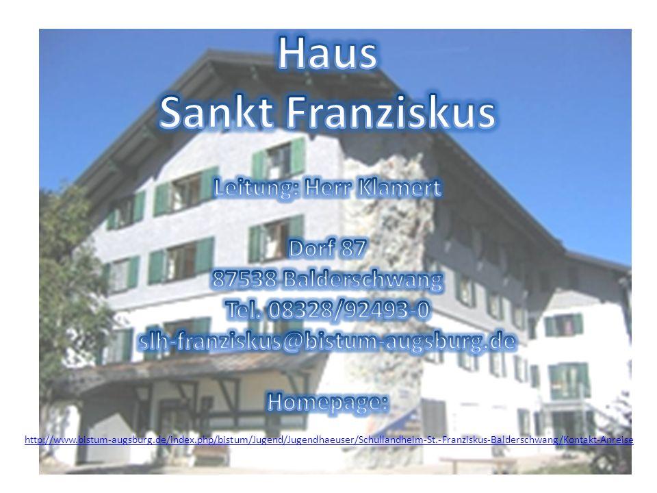 http://www.bistum-augsburg.de/index.php/bistum/Jugend/Jugendhaeuser/Schullandheim-St.-Franziskus-Balderschwang/Kontakt-Anreise
