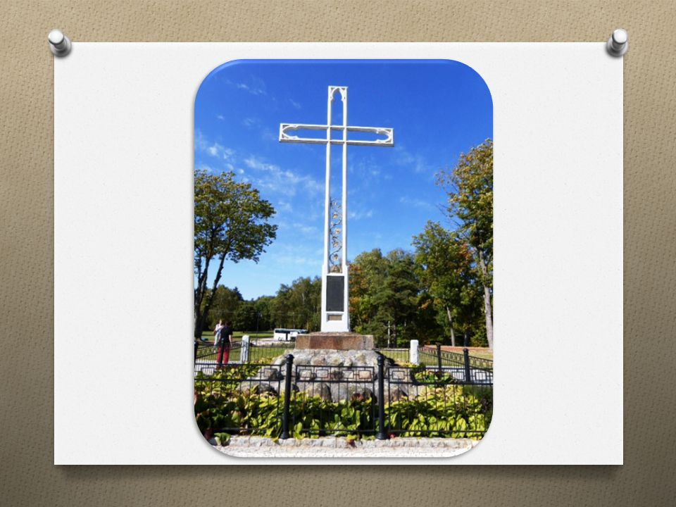 Denkmal des Heiligen Bruno