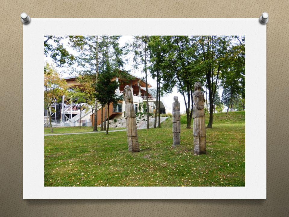 Freilichtbühne Osterode (Ostróda )