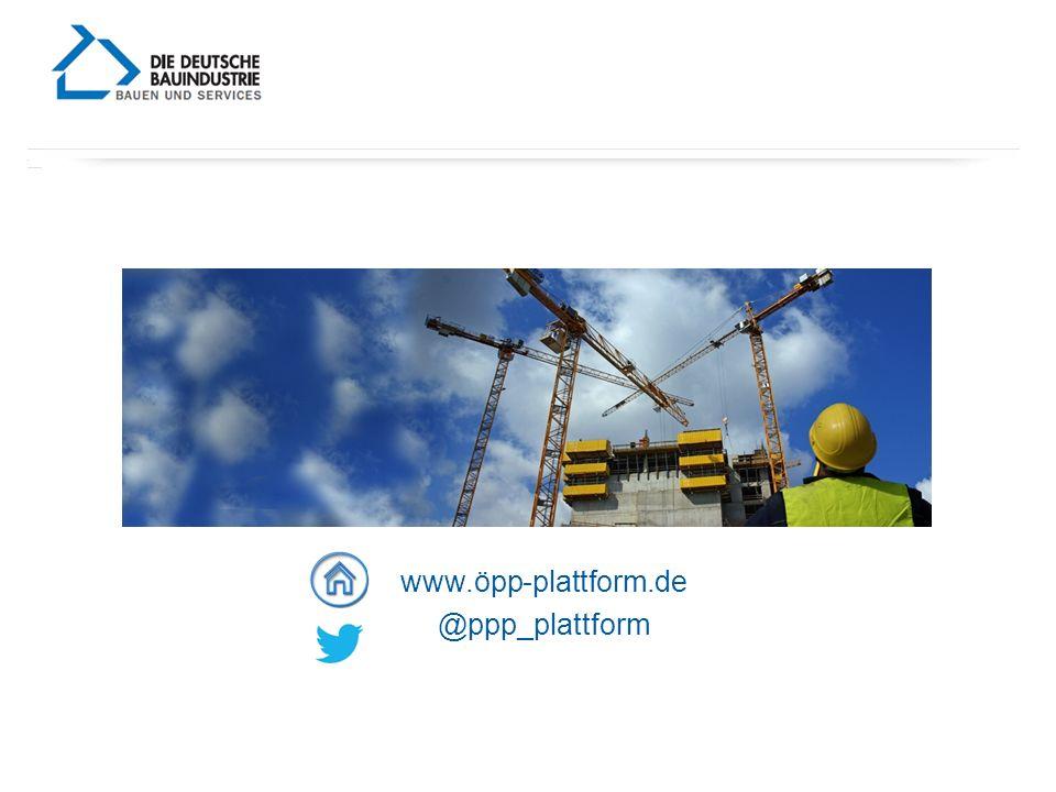 www.öpp-plattform.de @ppp_plattform
