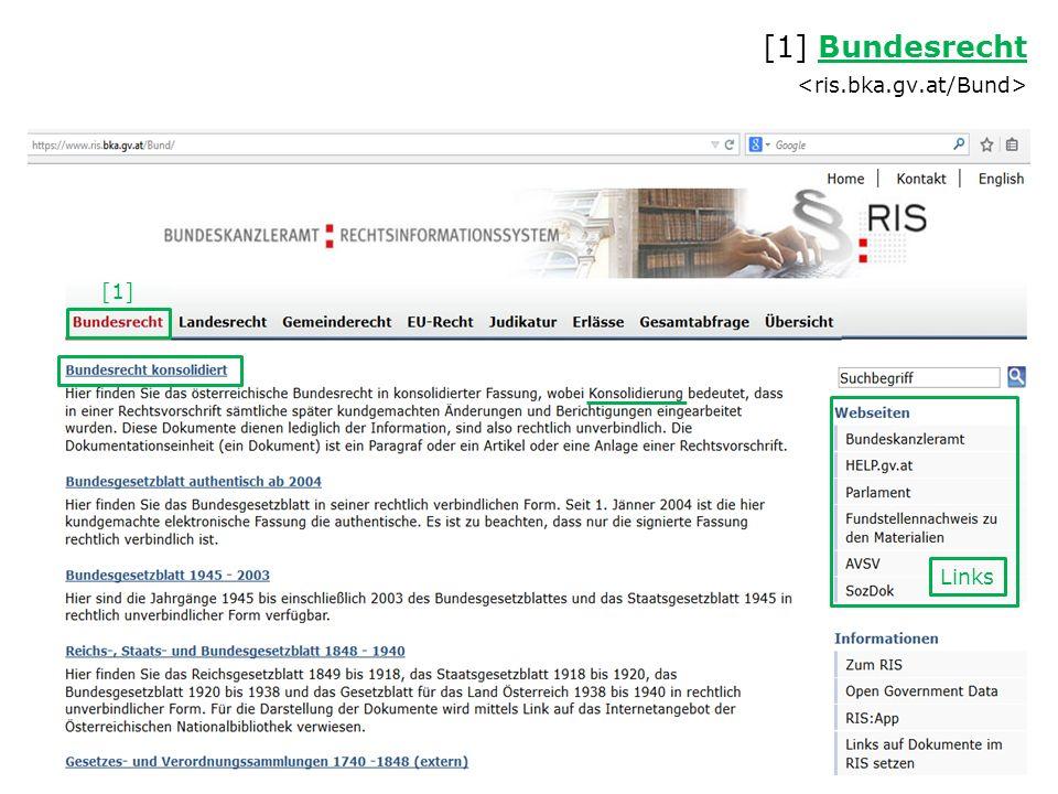 RDB Rechtsdatenbank