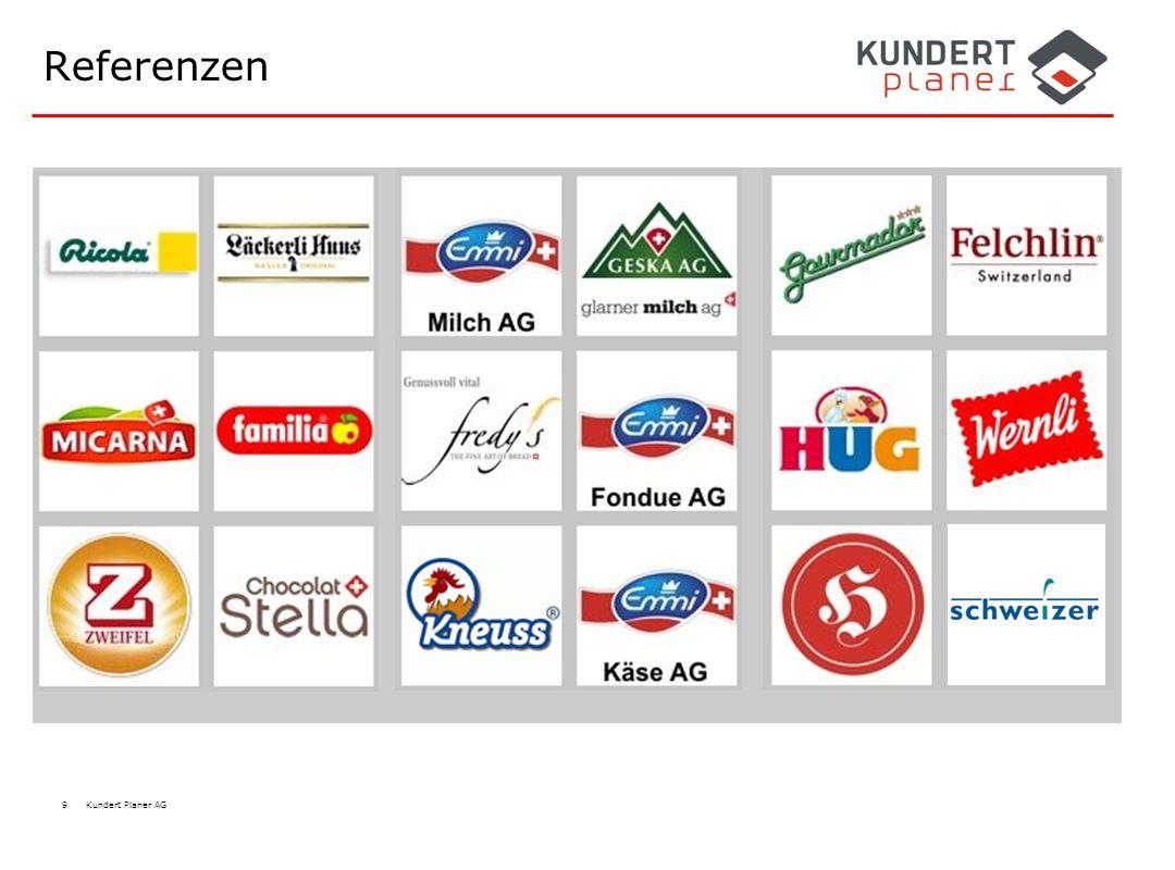 9 Kundert Planer AG Referenzen
