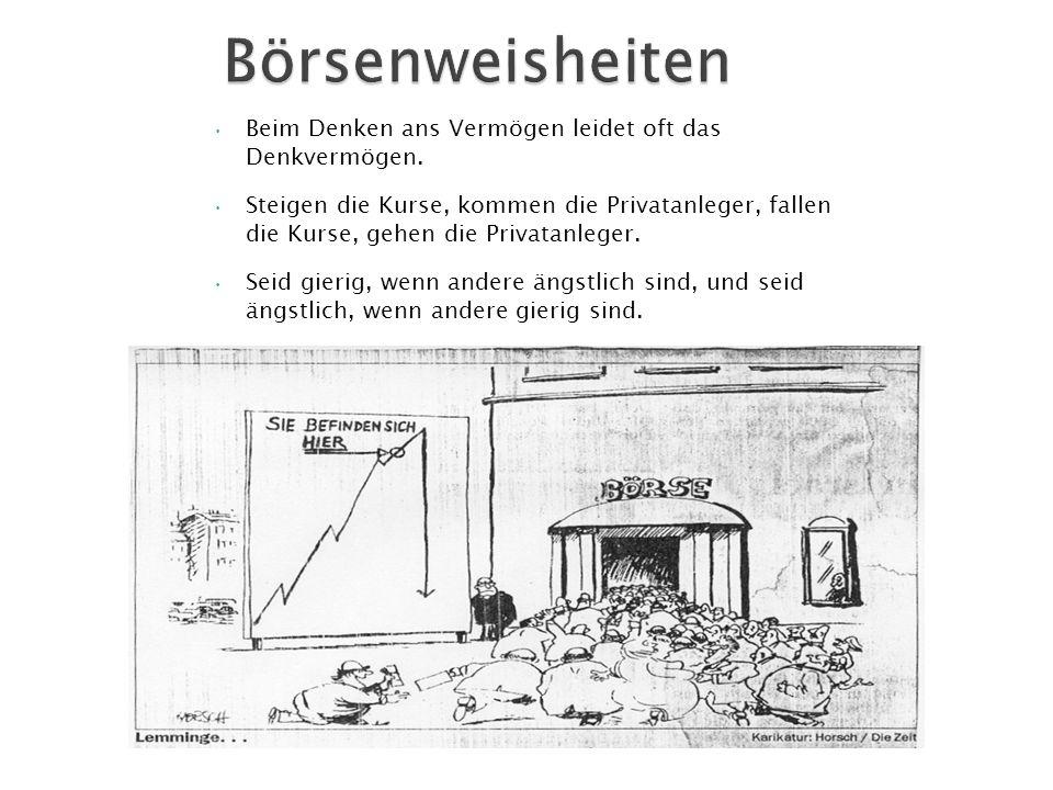 Wertpapiervermittler – verpflichtende © Mag.