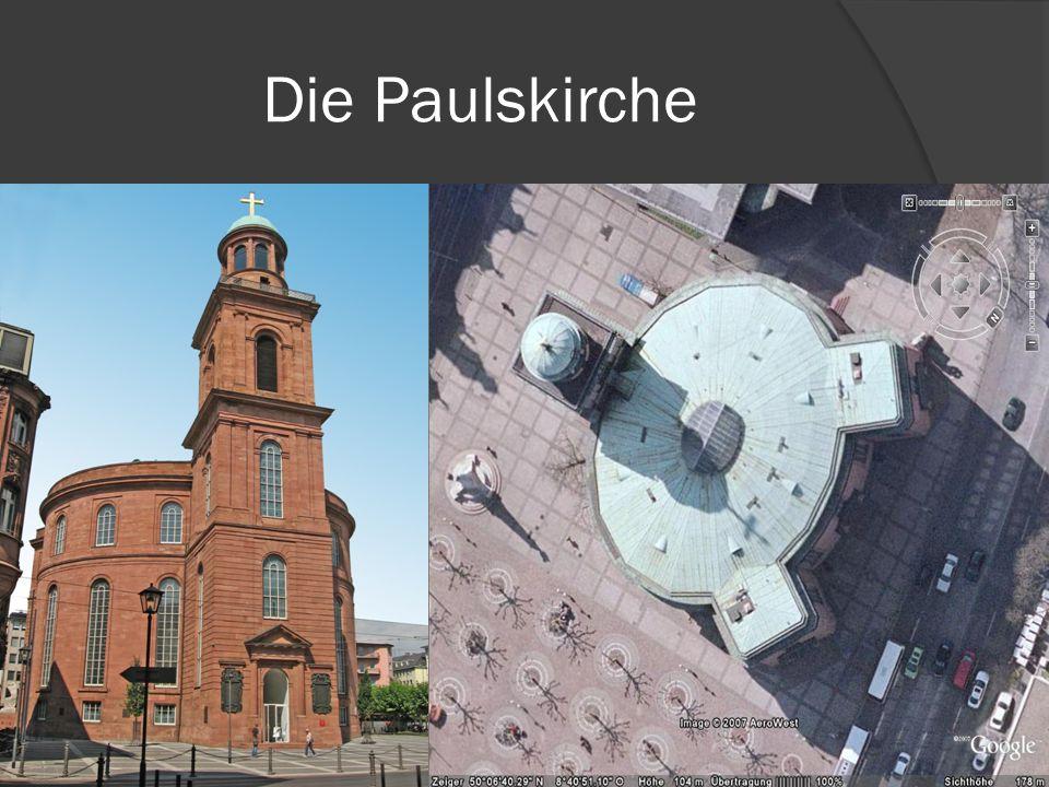 Die Paulskirche