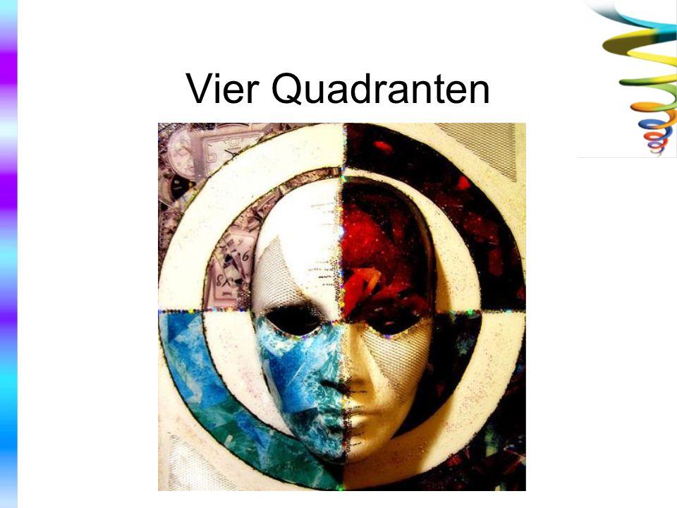 Vier Quadranten
