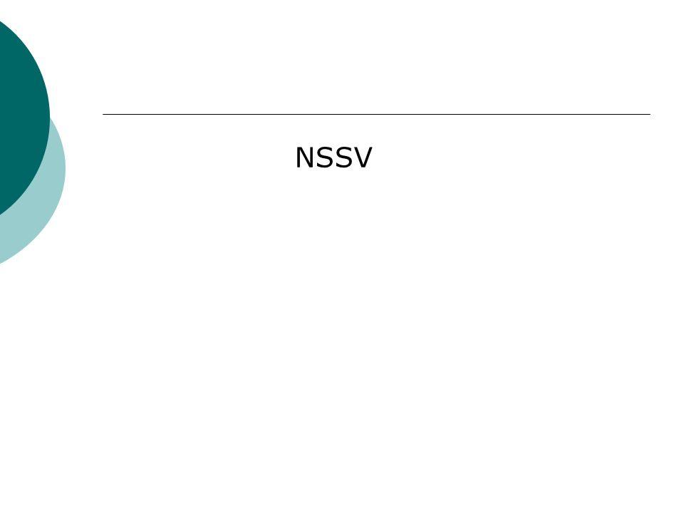 Verstärker von NSSV