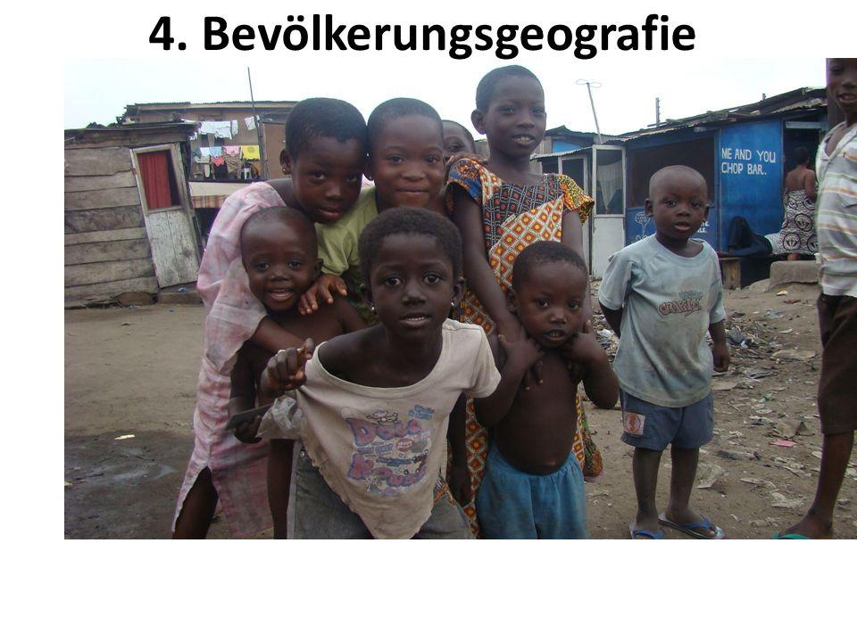 4. Bevölkerungsgeografie