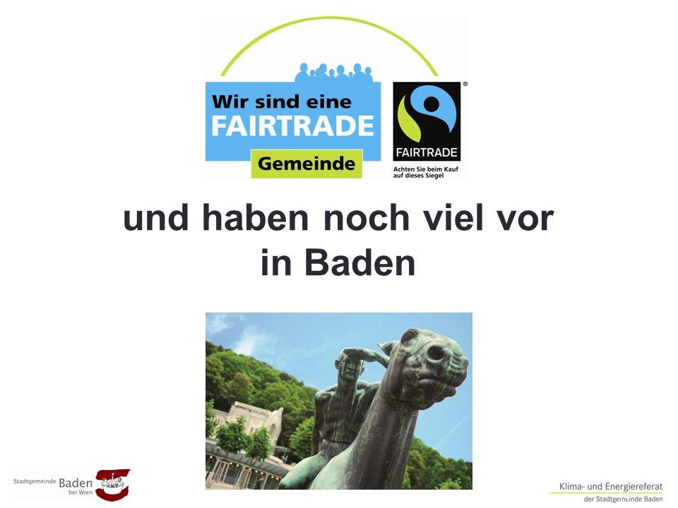 und haben noch viel vor in Baden ##14