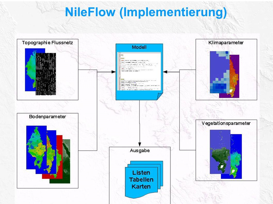 NileFlow (Implementierung)