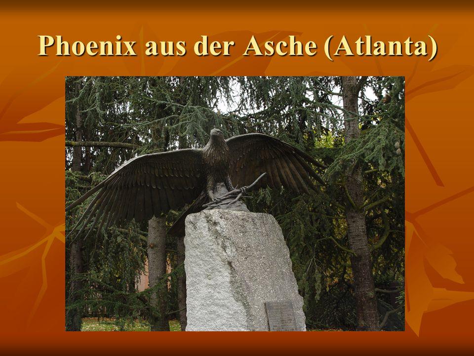 Phoenix aus der Asche (Atlanta)