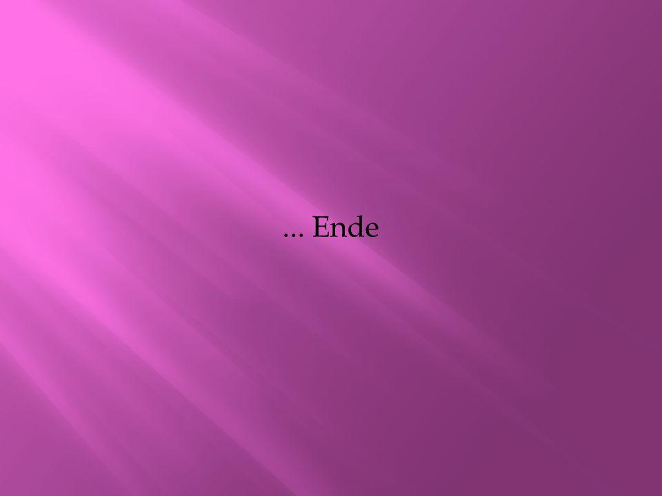 ... Ende