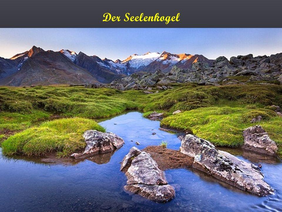 Der Biberkopf - Lechtal