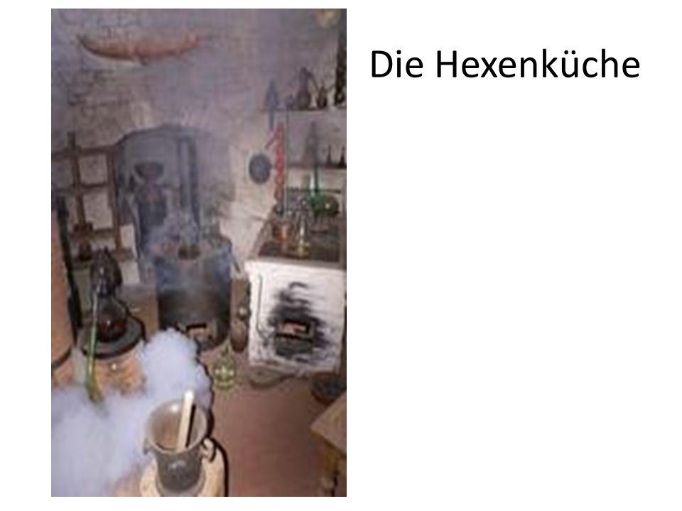 Die Hexenküche