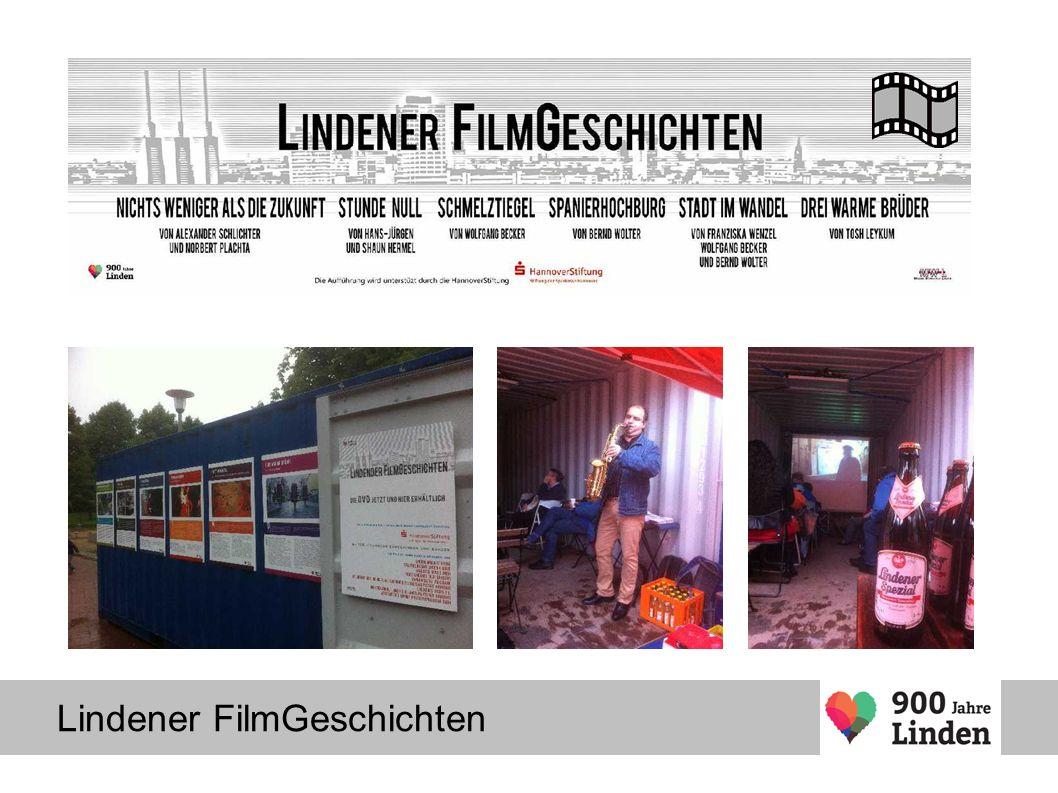 Lindener FilmGeschichten