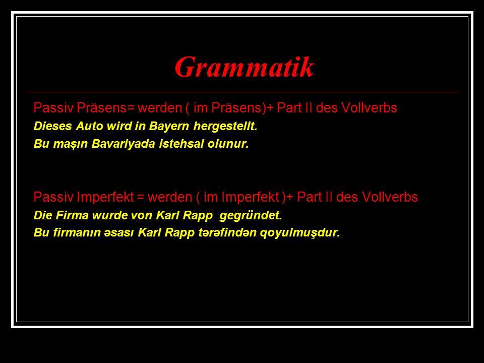 Könnt ihr die deutschen Automarken nennen.Was wisst ihr darüber.