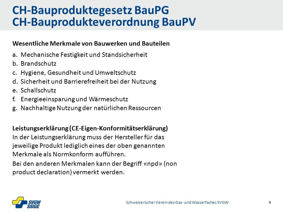 1/2Right11.60Left 11.601/2 7.60 Placeholder 6.00 6.80 Placeholder title Placeholder Top 9.20 Bottom 9.20 Center 0.80 Trinkwassernachbehandlung Schweizerischer Verein des Gas- und Wasserfaches SVGW 20 Die örtlichen Wasserversorgungen liefern dem Verbraucher qualitativ einwandfreies Trinkwasser, das sämtliche Anforderungen des Lebensmittelgesetzes erfüllt.