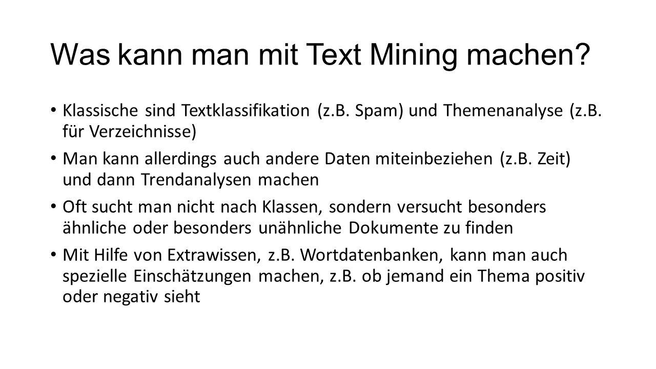 Annotated Text An annotation is metadata (e.g.